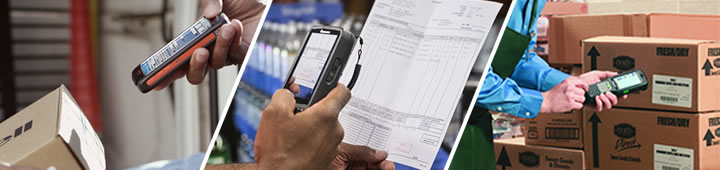 Bar Code/Data Collection Solutions