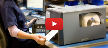 Label Printing Systems