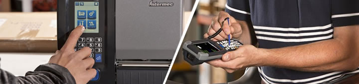 Intermec by Honeywell Products - IPSI Scan