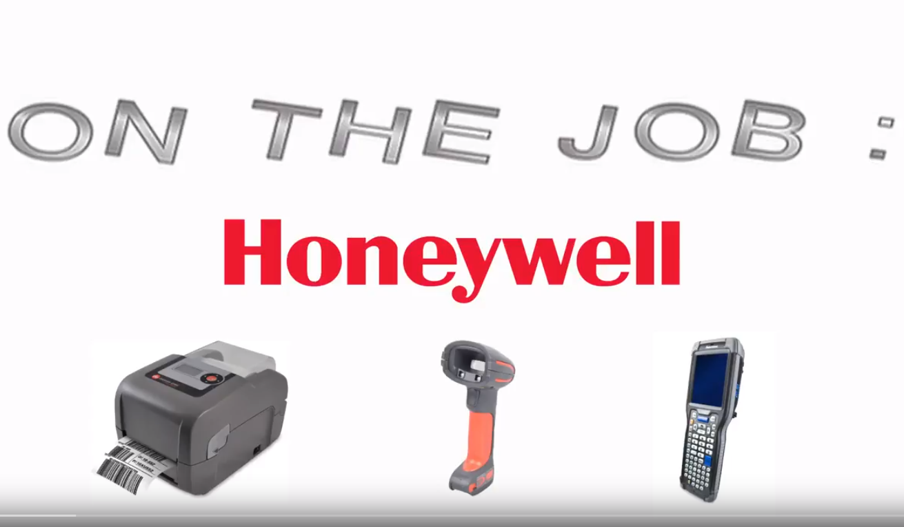 Honeywell Scanning & Mobility | Barcode Scanners