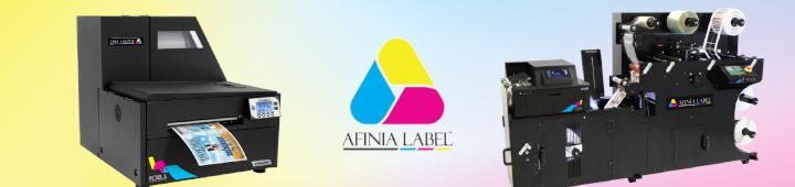 Afinia Label - IPSI Scan